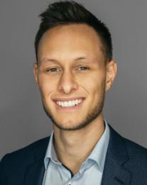 Benjamin Lau, Willgerodt, Geschäftsführer