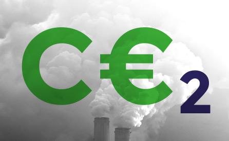 CO2-Emissionen, Economisch, Einsparpotential, Stromverbrauch