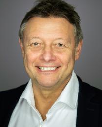Thomas Lau, Geschäftsführer, Willgerodt